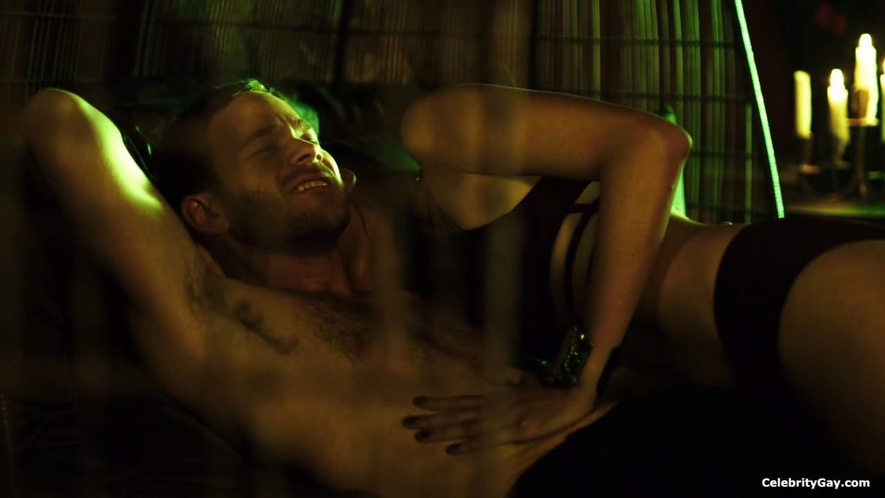 Shawn ashmore nude picture — pic 12