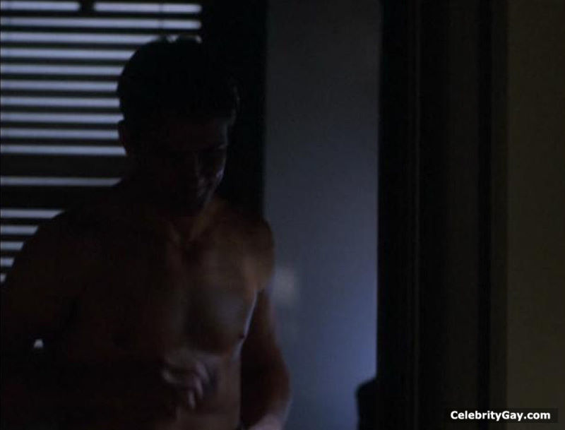 Watch Nude Billy Campbell Scenes