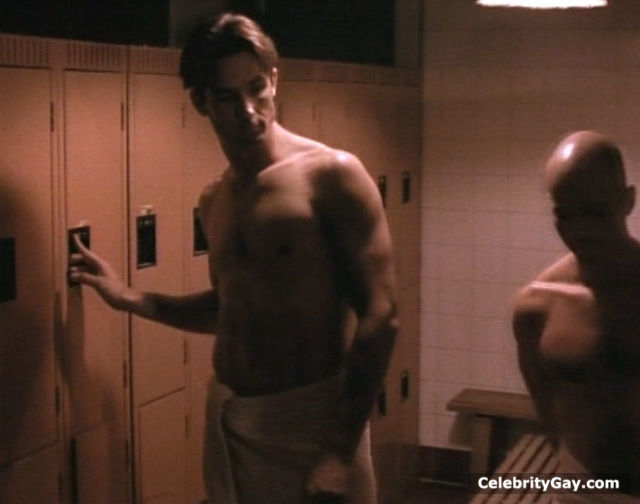 Billy Campbell Naked