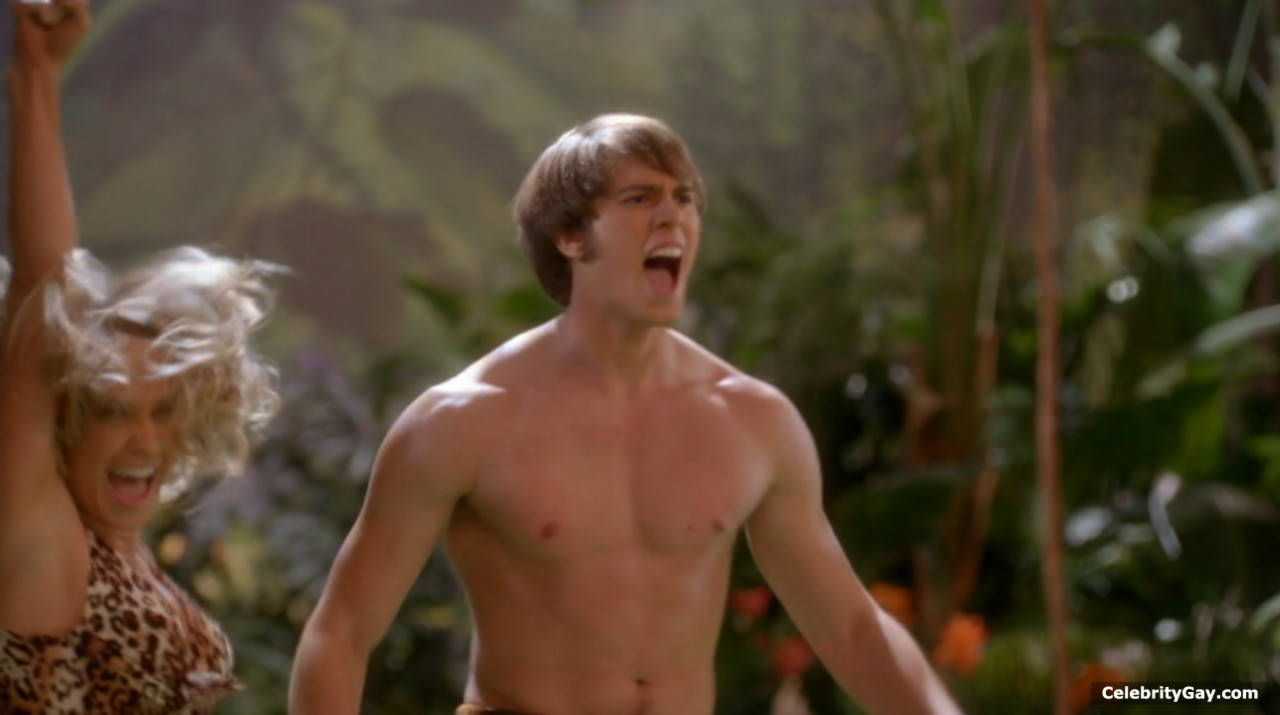 Blake Jenner Nude - Leaked Pictures Video posnetki Celebritygay-8760