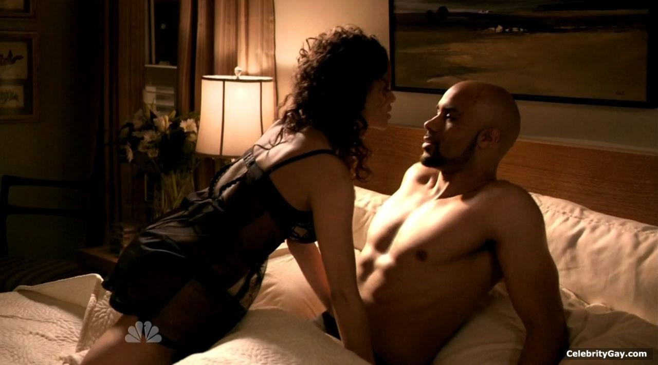 Think, that boris kodjoe movies with sex