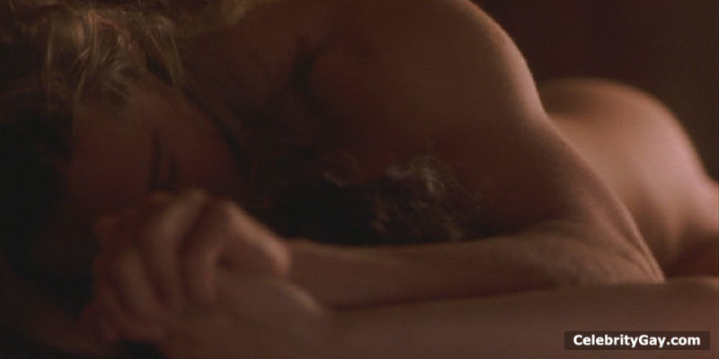 Brad Pitt Nude - Leaked Pictures  Videos  Celebritygay-4069