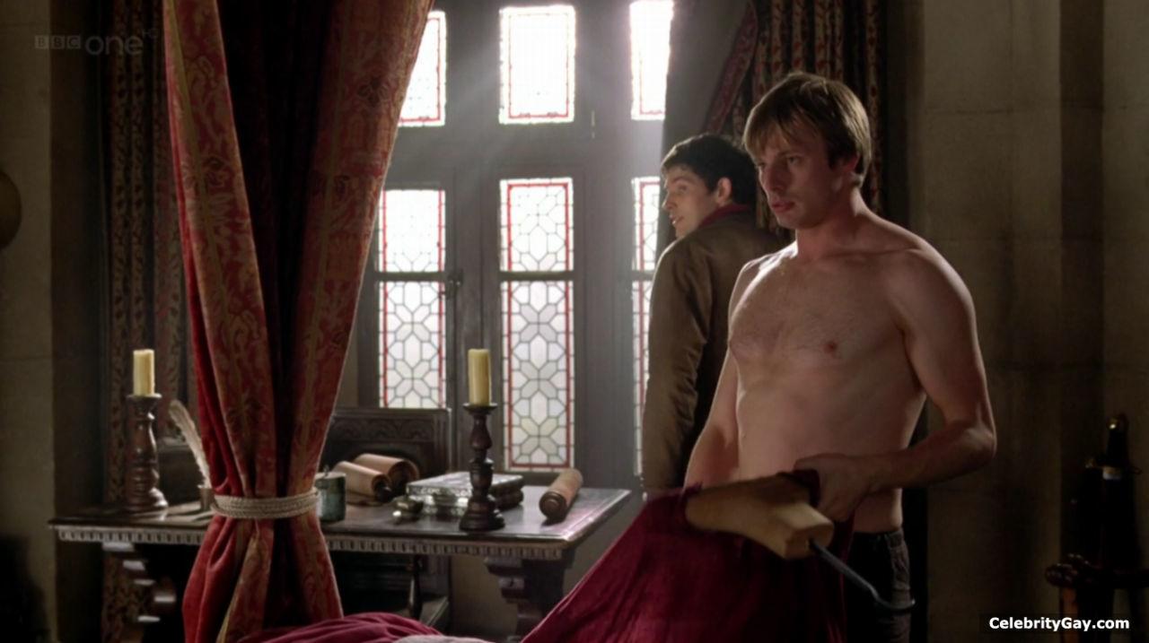 Bradley james nude Nude Photos 49