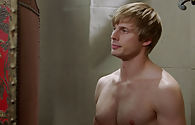 What words..., bradley james naked confirm