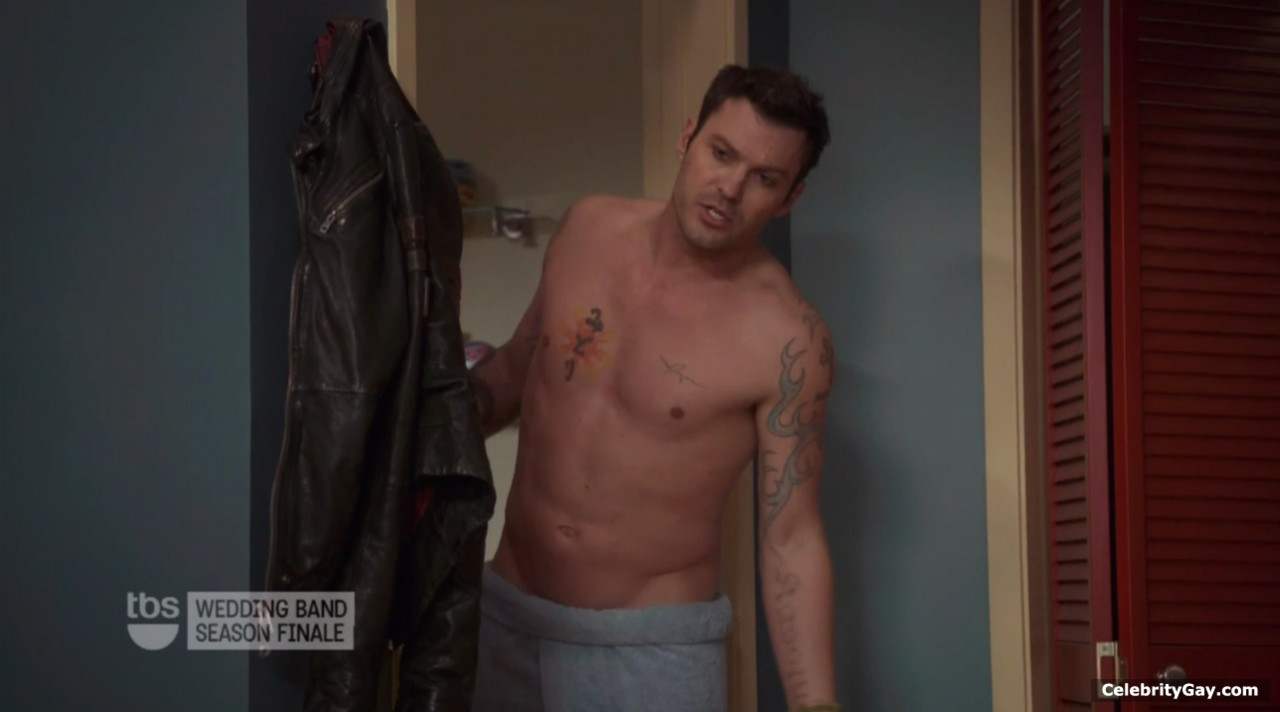 Brian austin green naked photos
