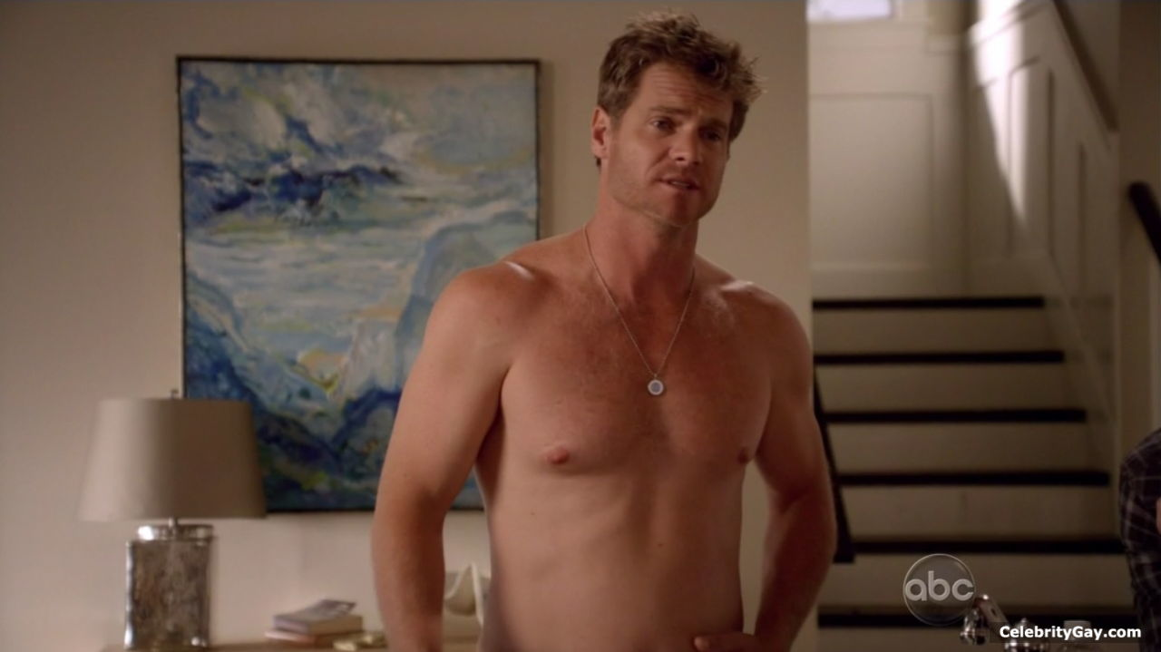 Can look Brian van holt nude speaking the