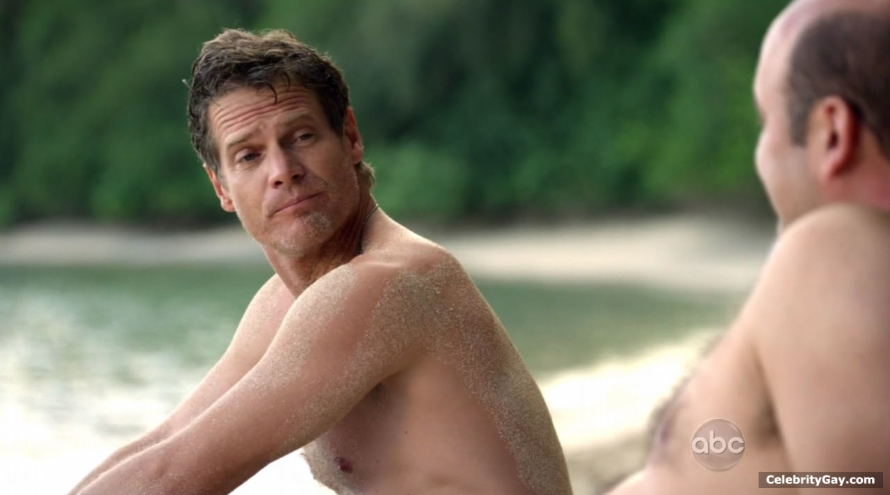 Brian van holt nude all clear
