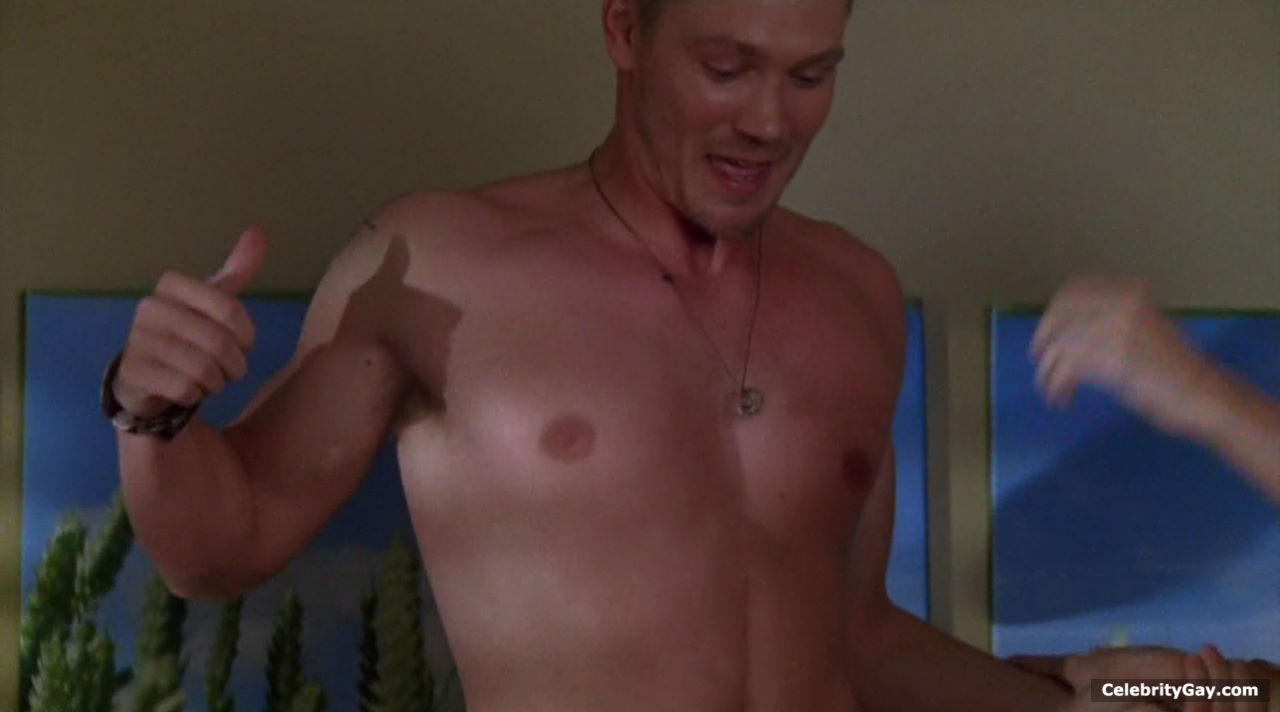 Chad murray naked penis that