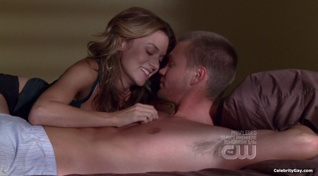 Carey chad michael murray naked sex wife