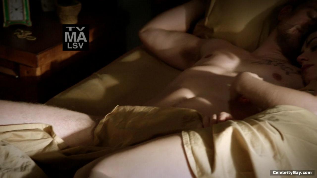 Full nude pics of charlie hunnam