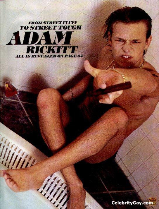 Adam Rickitt Sexy