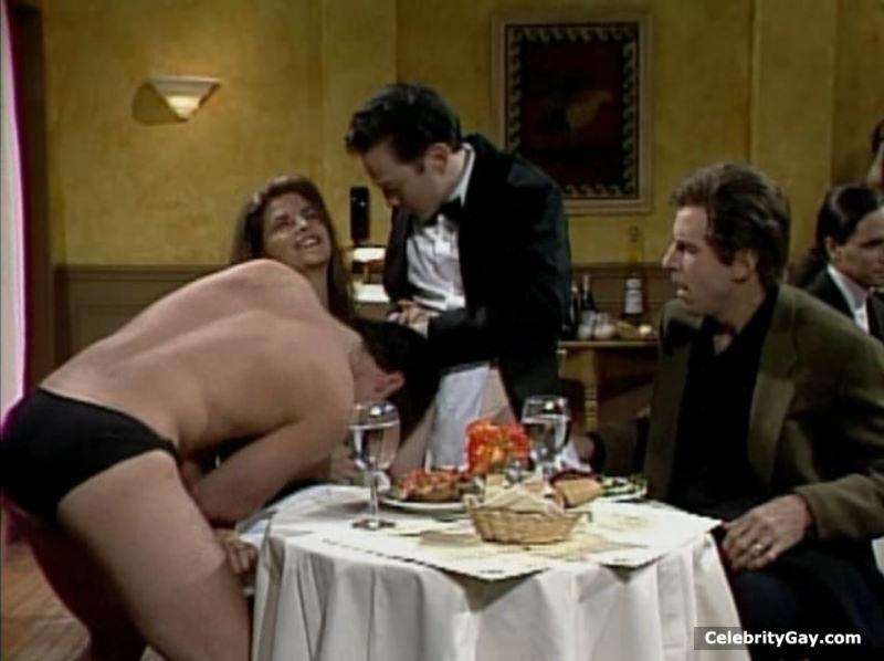 Adam sadler naked