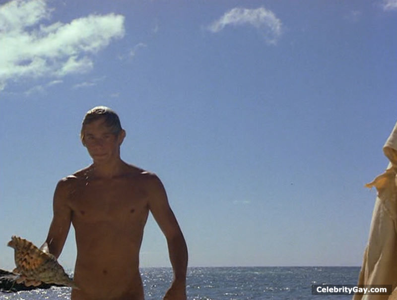 Christopher Atkins Nude - Leaked Pictures  Videos -4771