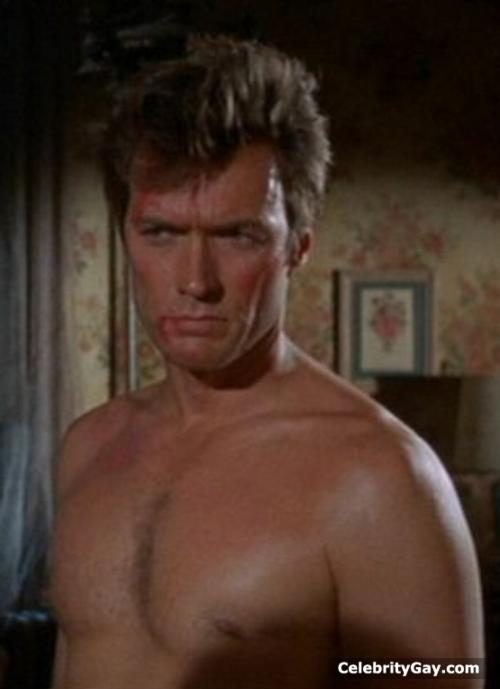 from Tomas clint eastwood gay