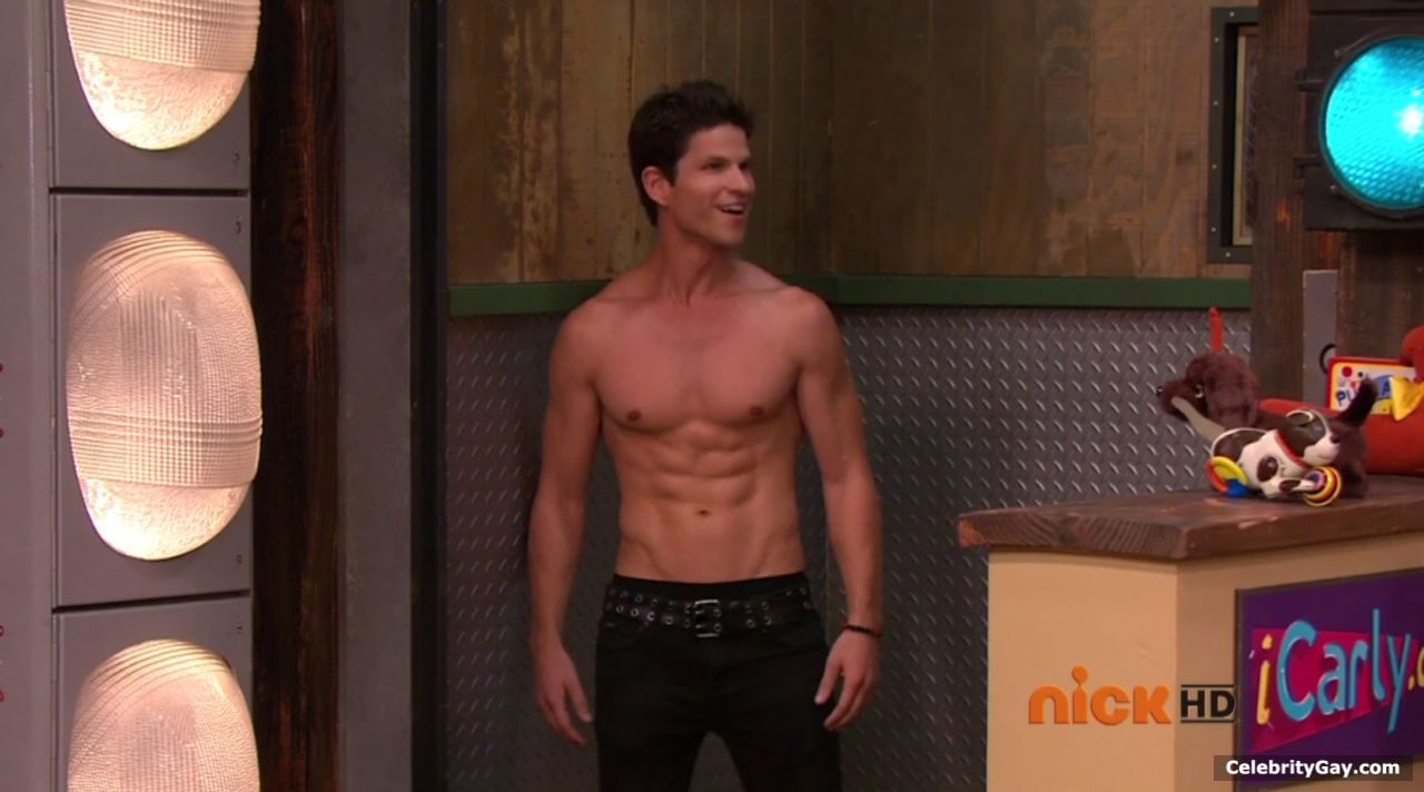 Useful idea Fred from icarly naked with you
