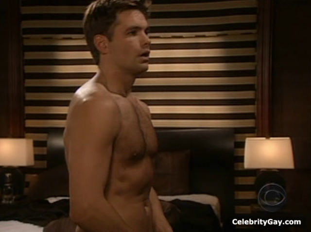 Buff naked gay men