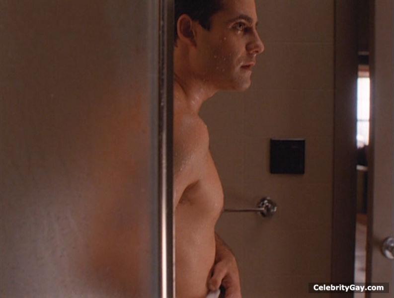 Andy Samberg Nude