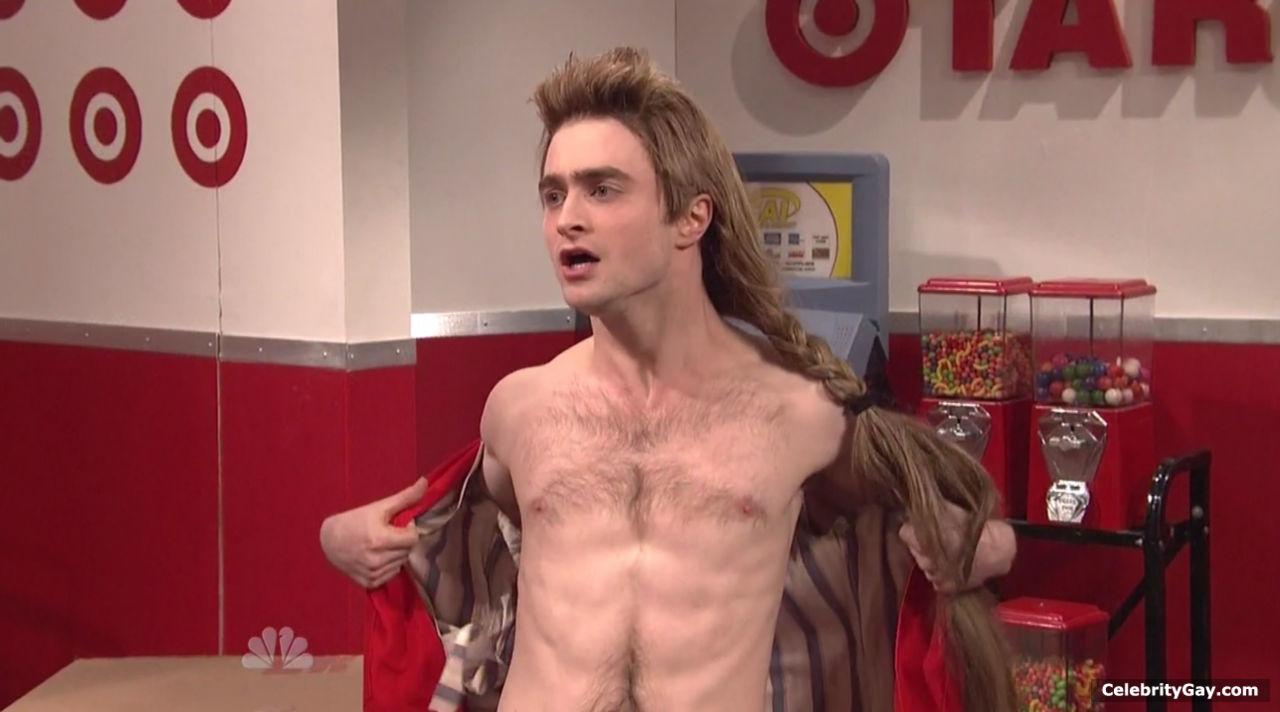 graham lauren naked