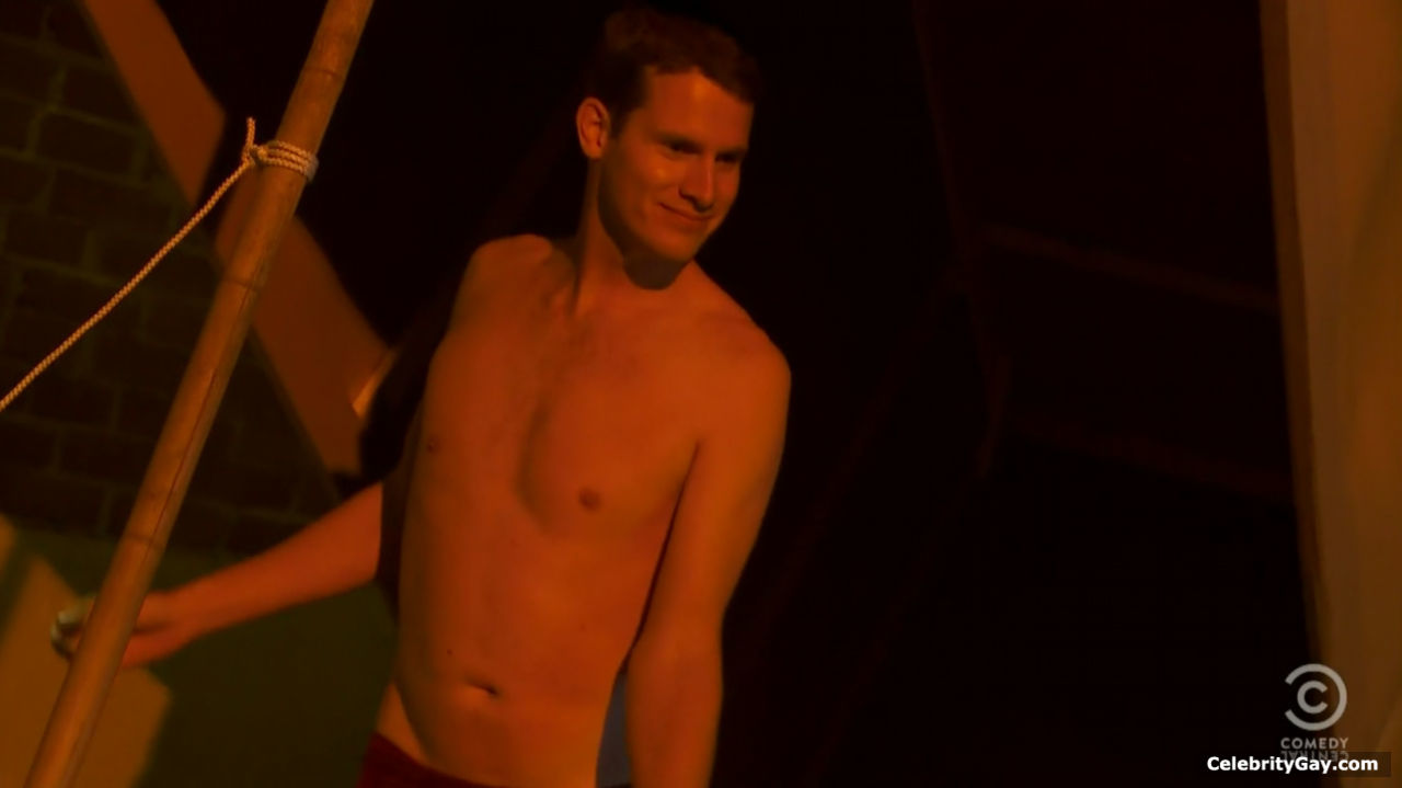 Uncensored daniel tosh naked pics #4
