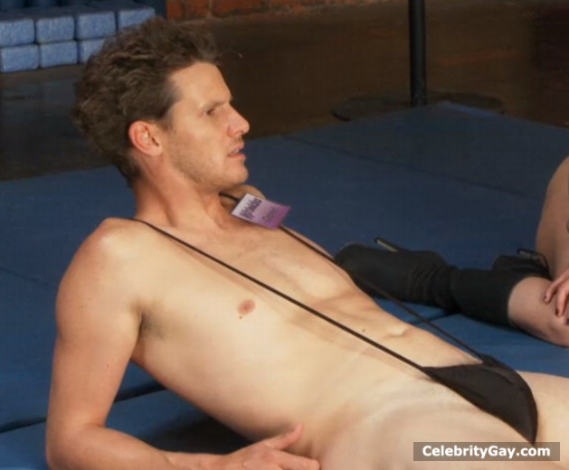 Daniel tosh naked uncensored