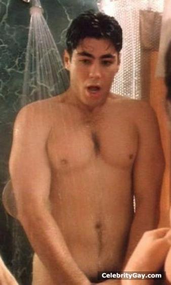 danny d naked