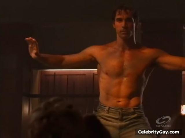 Leonard Nimoy Nude - leaked pictures & videos   CelebrityGay