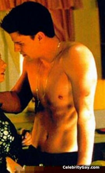 David Boreanaz Nude Scenes Nsfw Clips