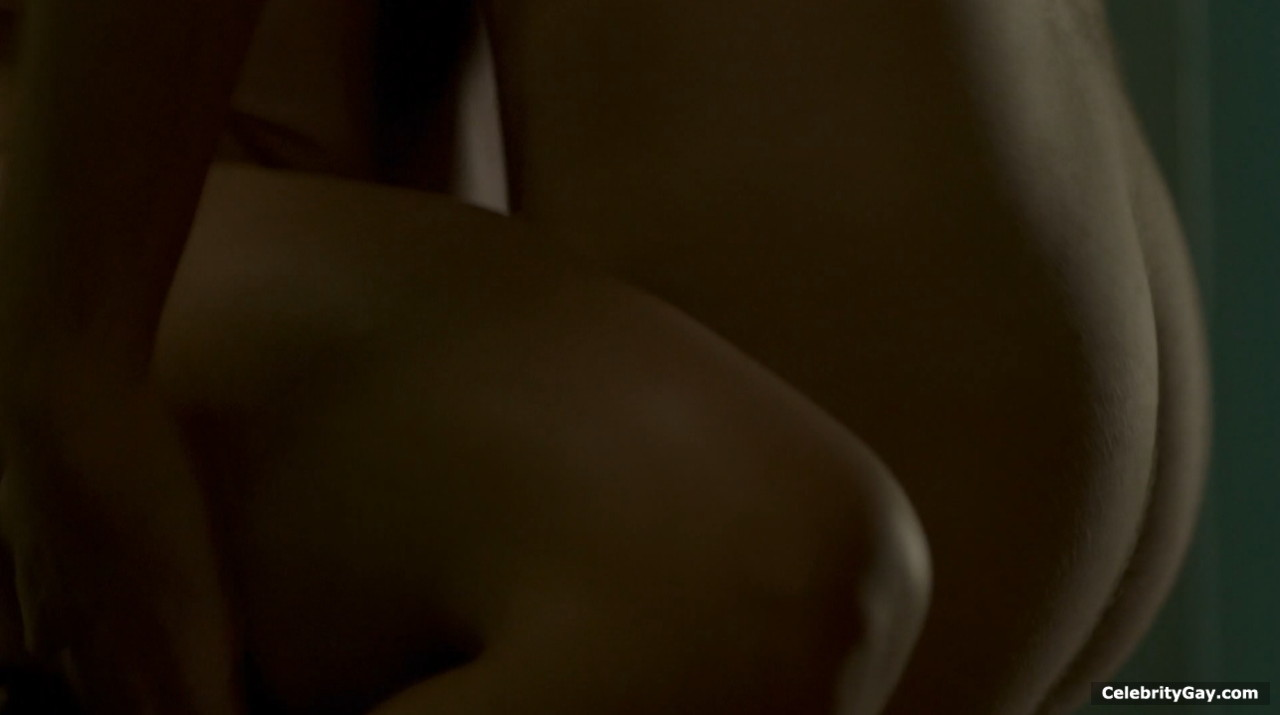 Popped david lambert sex scene