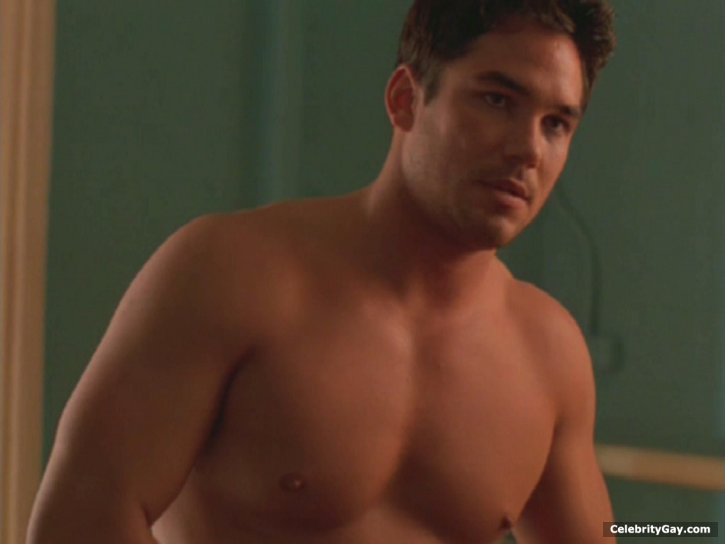 Dean cain famosos pelado fake, nud boy by