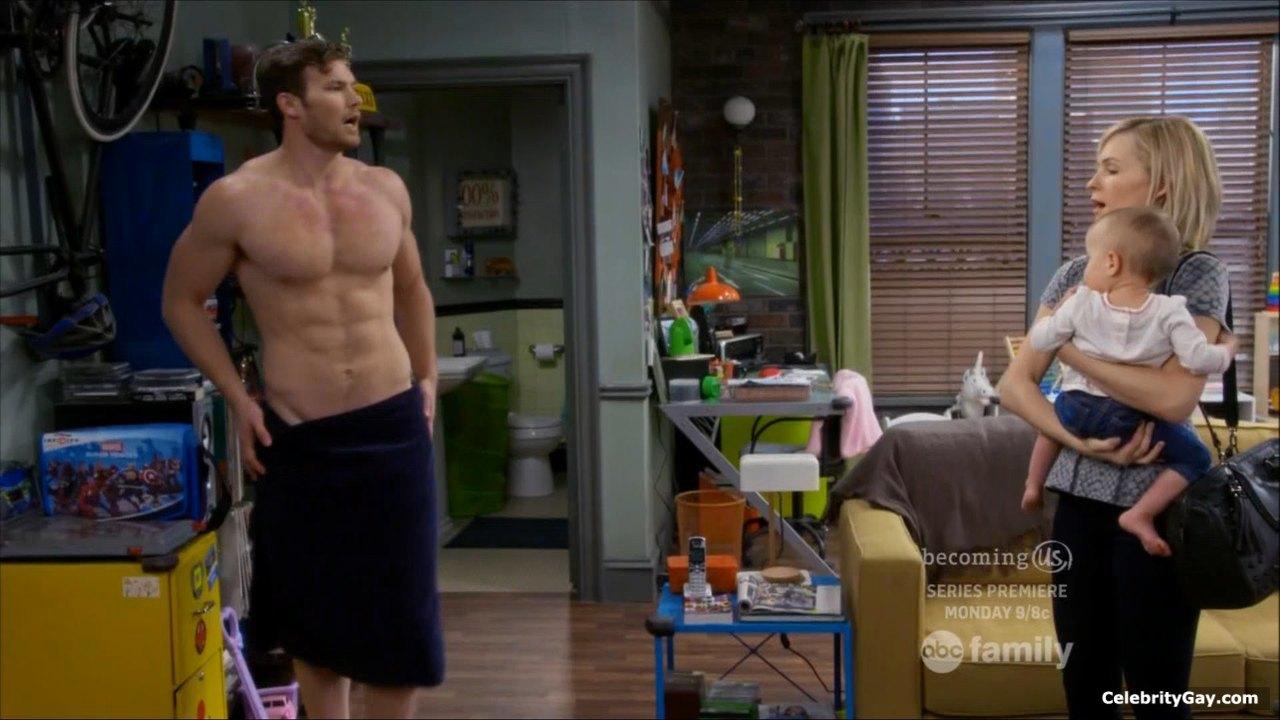 Derek and daniel naked