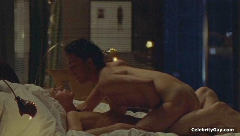 Mona gillen nude sex