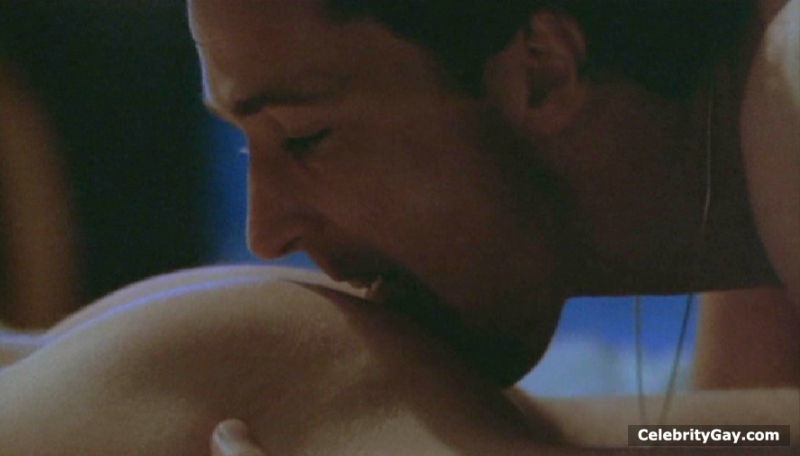 Aidan Gillen Nude - Leaked Pictures  Videos  Celebritygay-4443