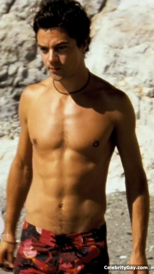 Dominic Cooper Nude - leaked pictures & videos | CelebrityGay