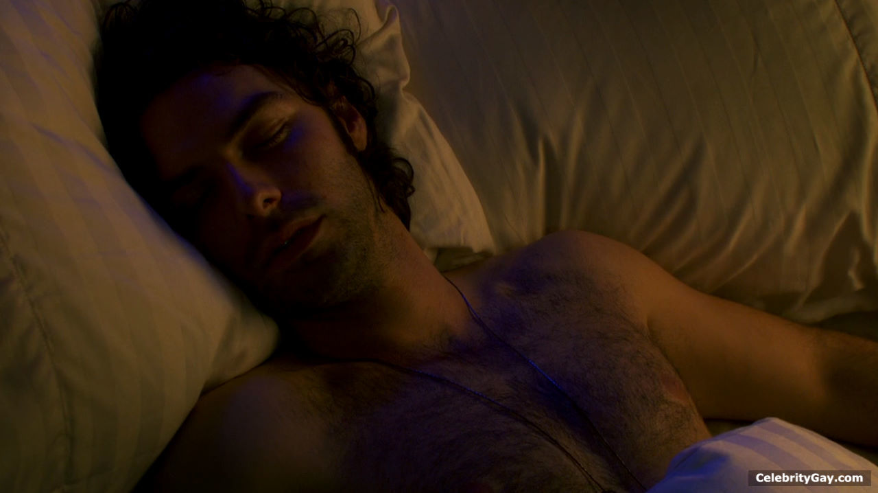 Aiden Turner Gay Naked Fake Sex Porn Images Nude Picture