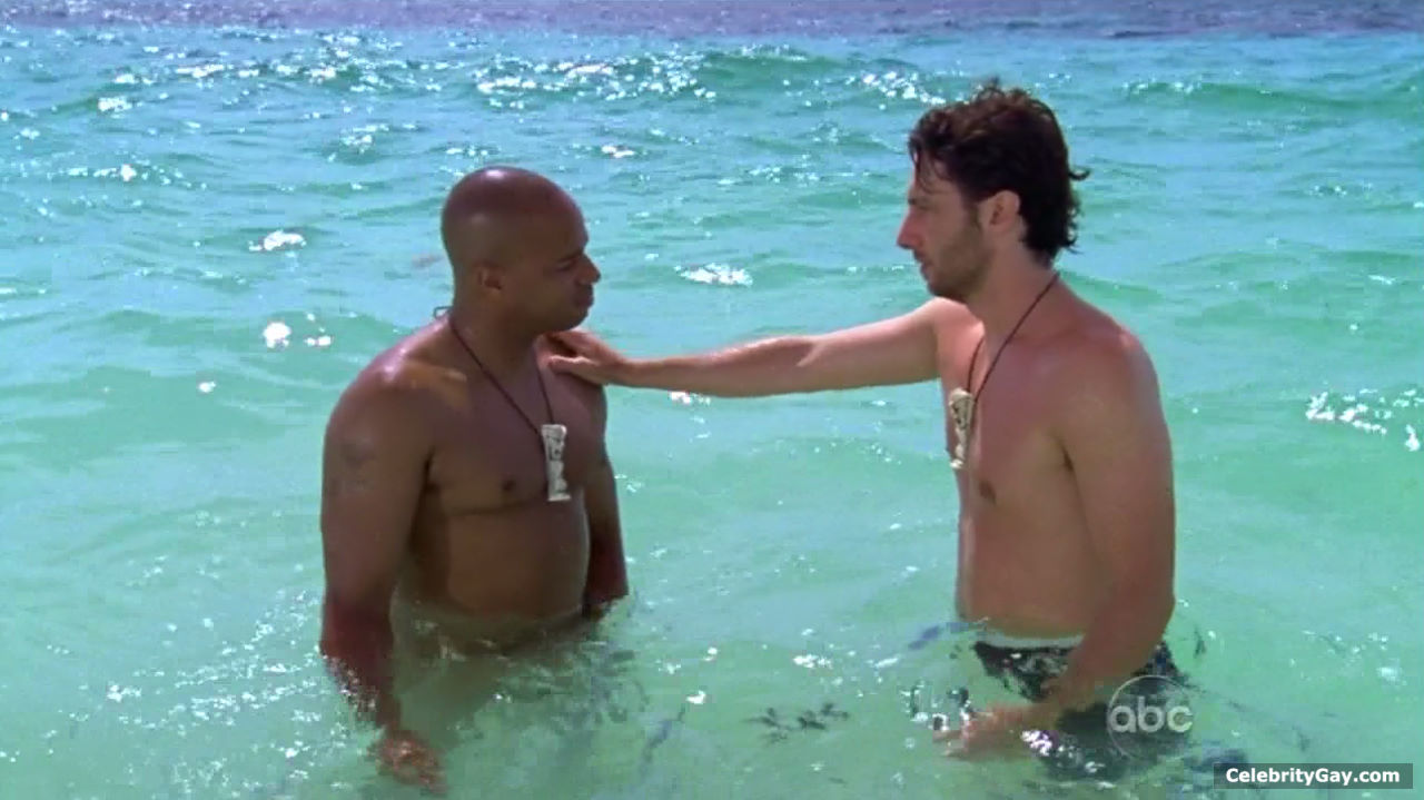 Perez playboys donald faison sex movie nudes from