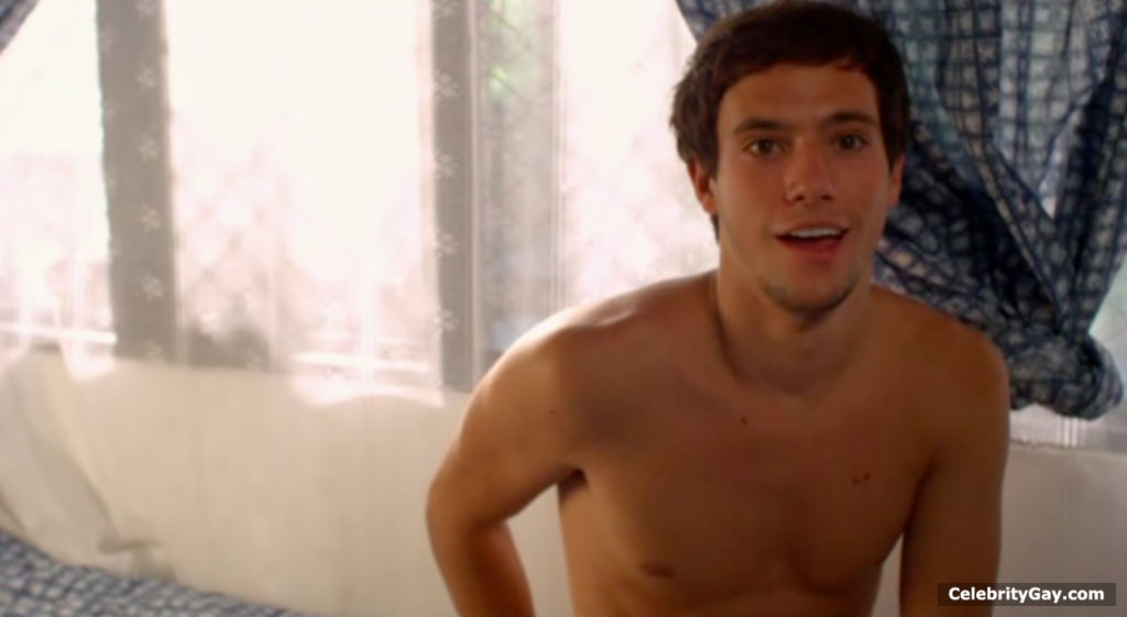 That can drew roy naked and doing sex consider