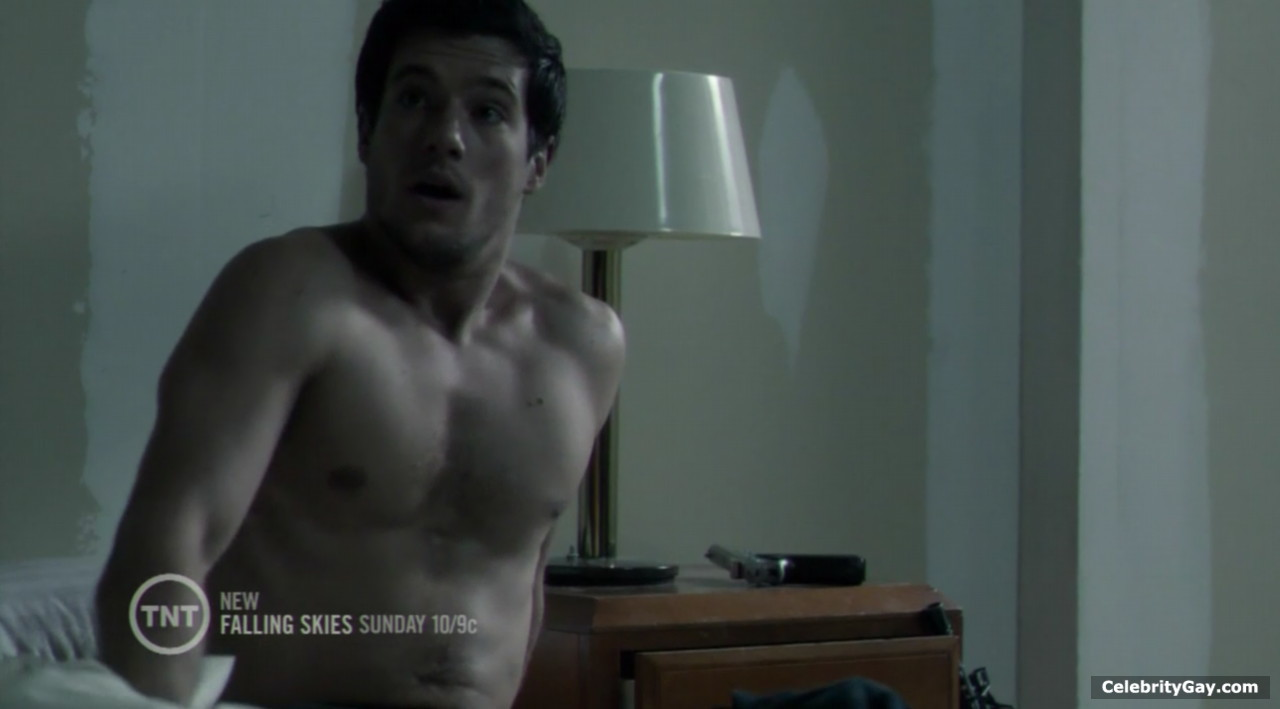 Think, that drew roy naked and doing sex opinion