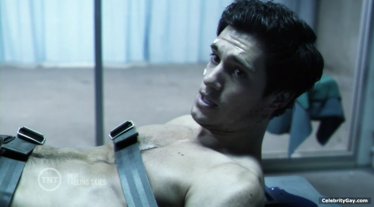 Drew roy naked and doing sex