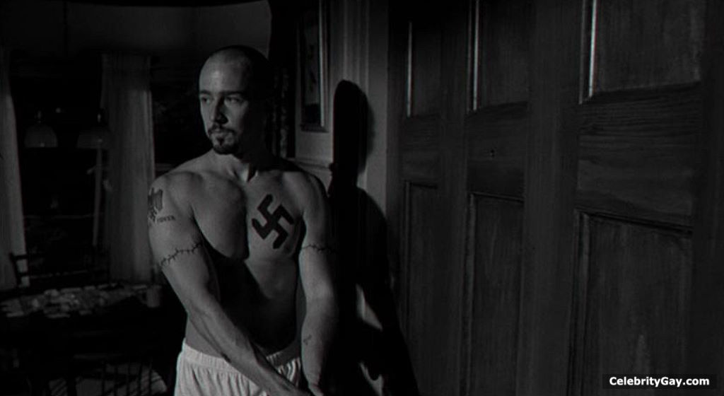 theory assignment on american history x - paul smith, american history x41 with the nuances of derek's moral transformation in mind we can now consider one final complaint about the film: that the message of ahx is somehow crudely egoistic and self-centered those making this charge have latched on to sweeney's question for.