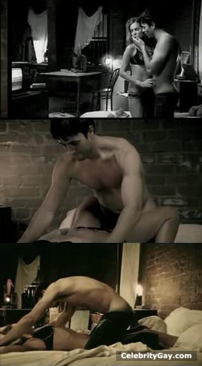 enrique iglesias naked fuck