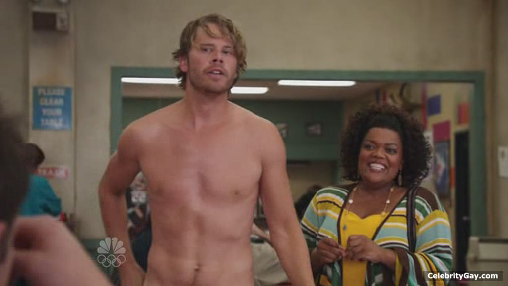 from Anderson eric christian olsen gay