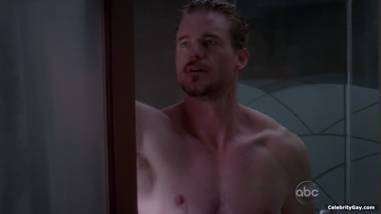 Eric Dane Nude - Leaked Pictures  Videos  Celebritygay-8527
