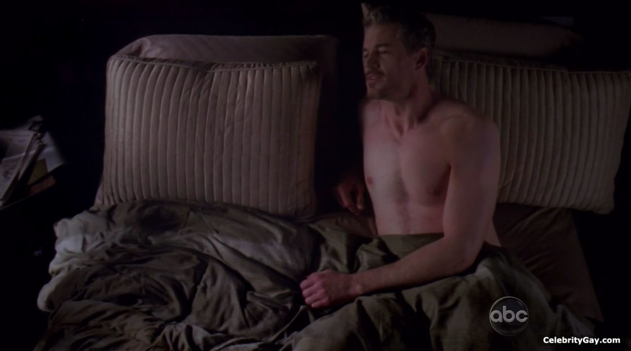 Eric Dane Nude - Leaked Pictures  Videos  Celebritygay-7488