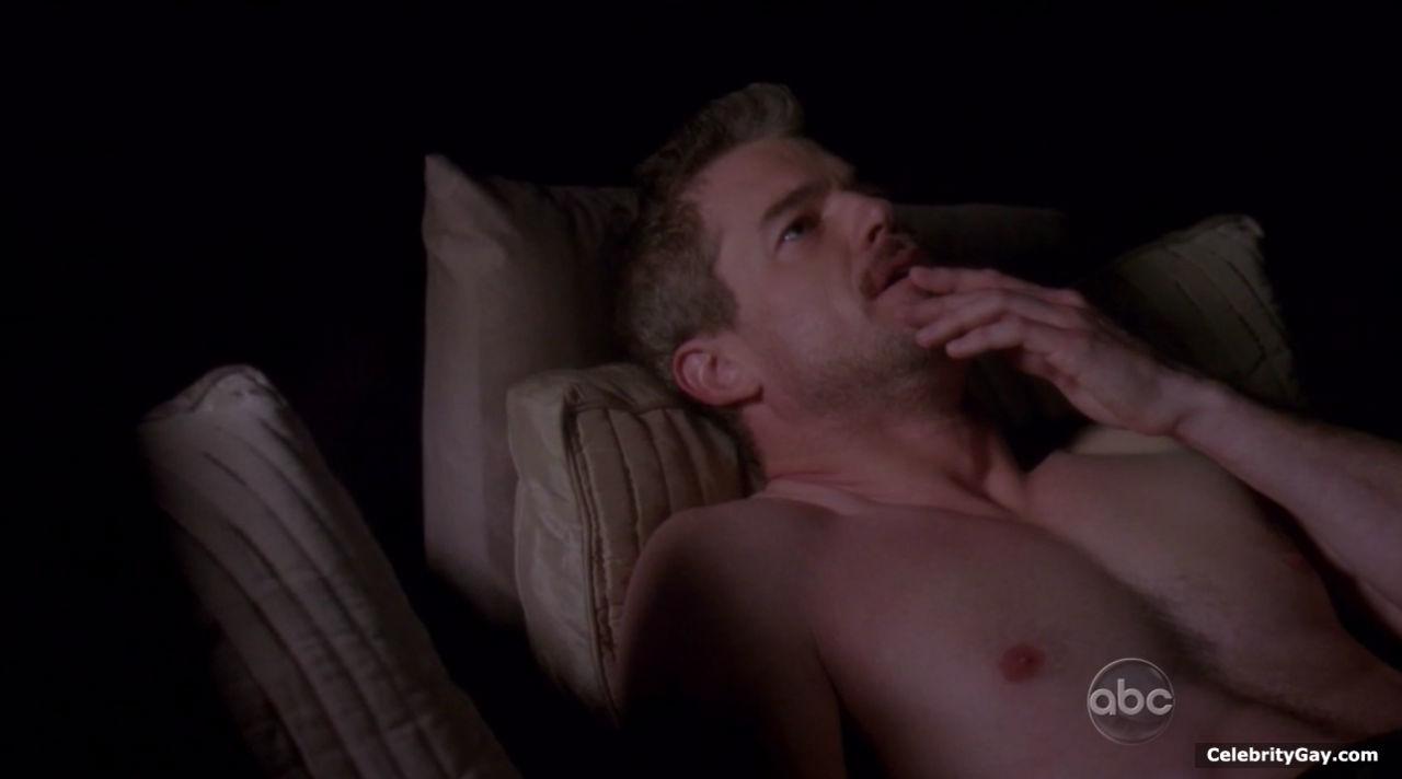 Eric Dane Nude - Leaked Pictures  Videos  Celebritygay-4906