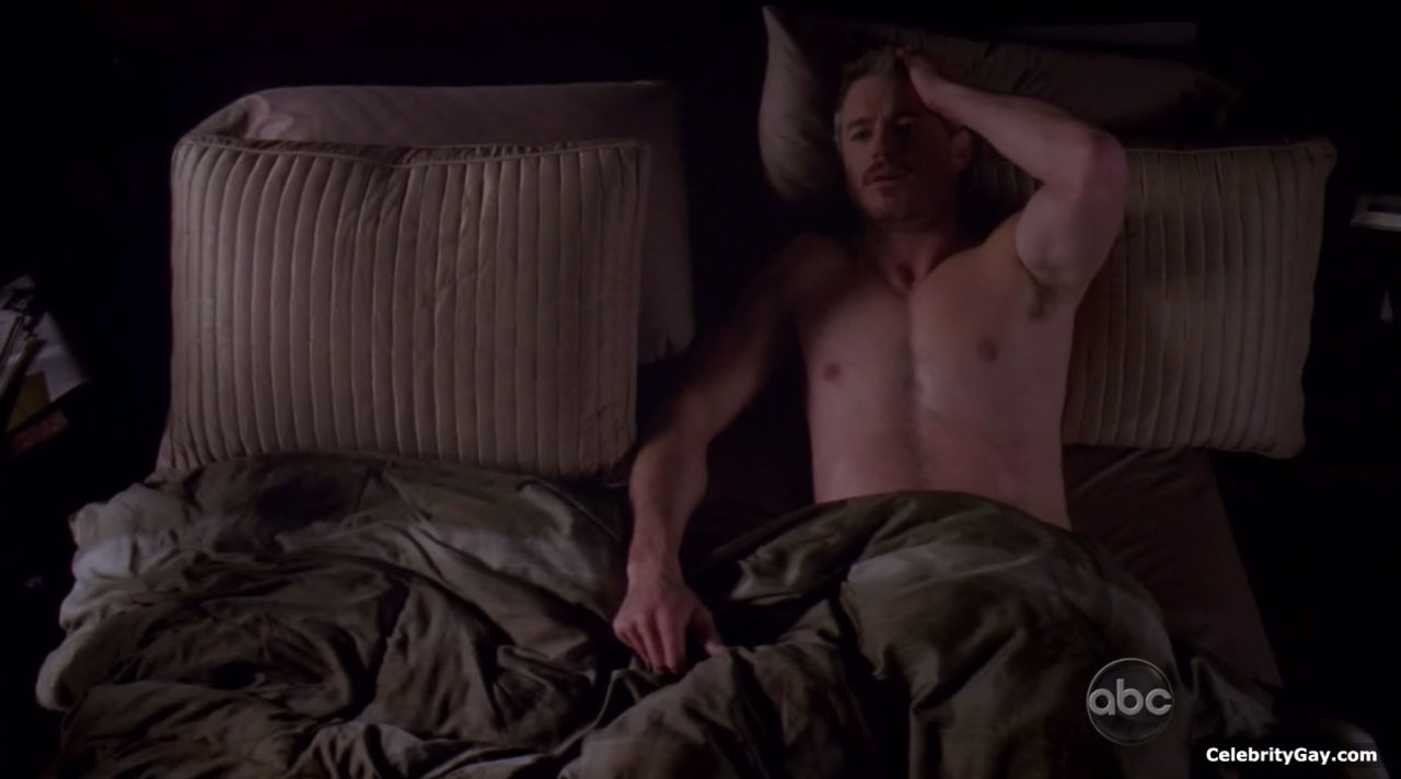 Eric Dane Nude - Leaked Pictures  Videos  Celebritygay-3652