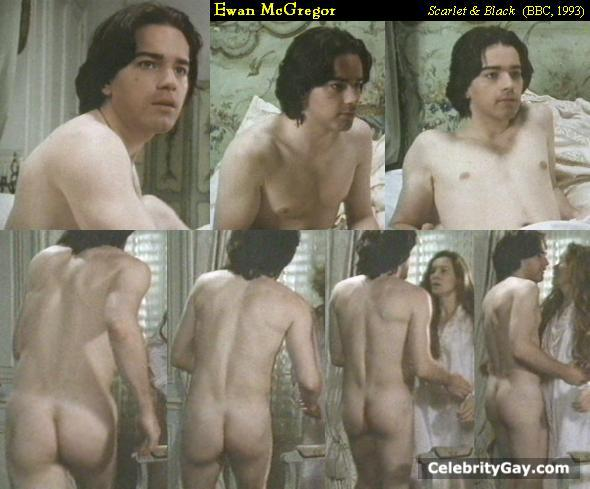 Julie graham naked