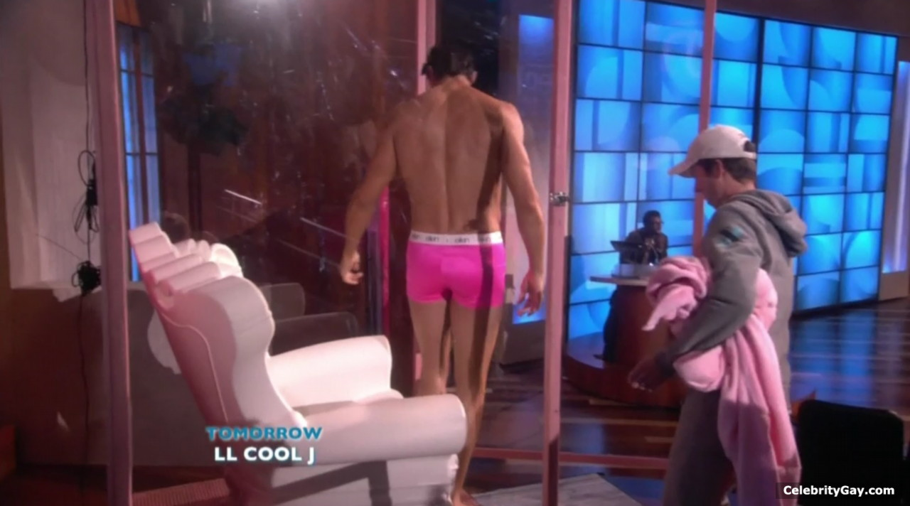 Gilles marini naked clip — pic 4