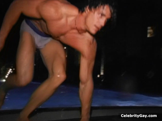 Dustin lance black sex tape download