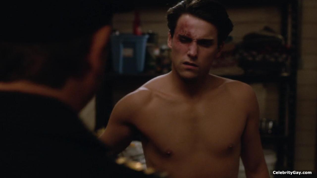 Jack Falahee Nude - leaked pictures & videos   CelebrityGay