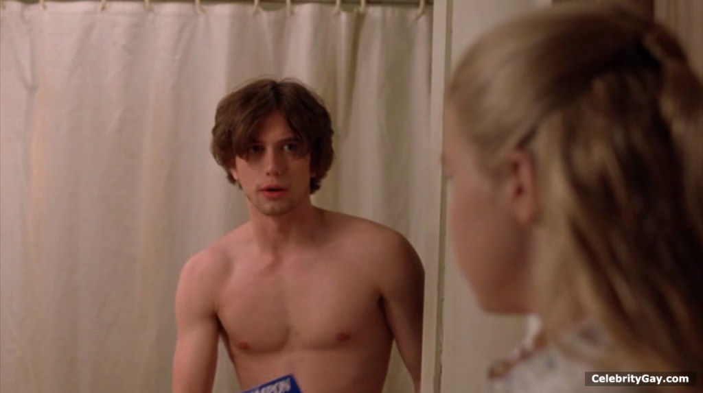 Jackson rathbone naked